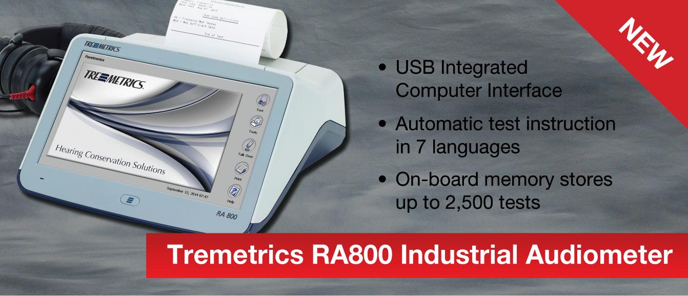 tremetrics-ra800
