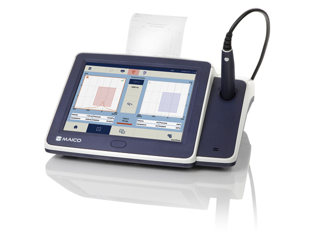 touchTymp MI 24 w printer